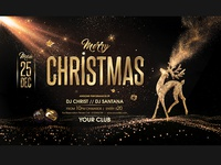 Chistmas Flyer