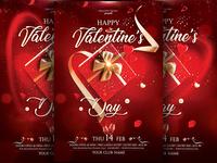 Valetine's Day Flyer