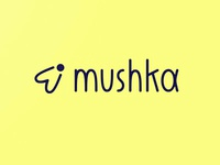 Logo for Mushka