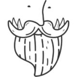 Bearded Friend