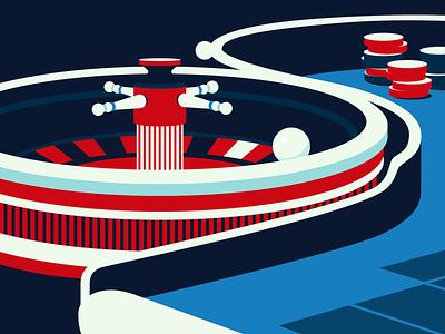 Roulette casino stake wheel roulette