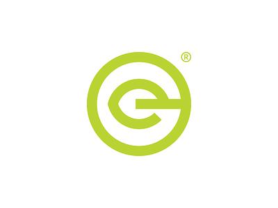 Ecovent - Logo Design letter geometrical recycling ventilation logotype logo marks logo mark nature leaf ecology flow branding clean air vent eco logo design logodesign logo brand identity air