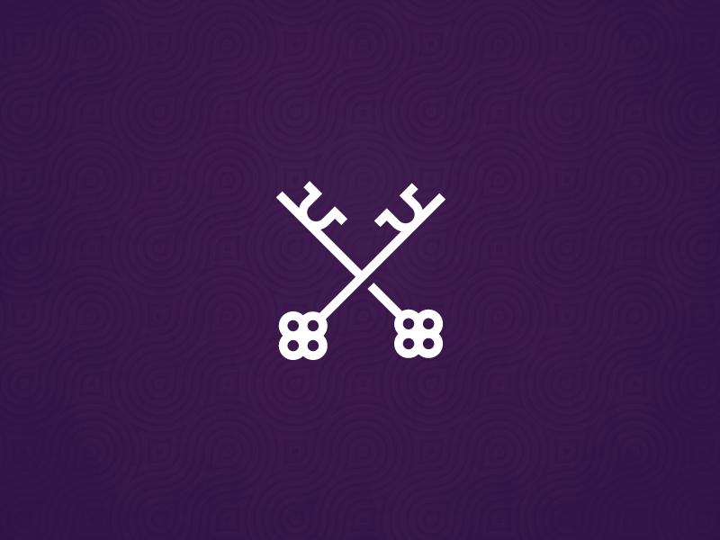 KD Keys davis kd law lawyer key keys artangent purple
