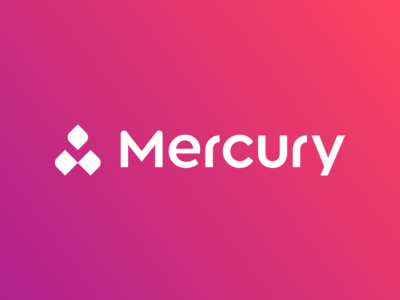 Mercury Logo Redesign