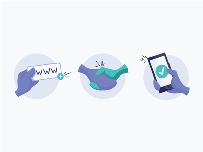 Setting up your domain spot shopify web domains