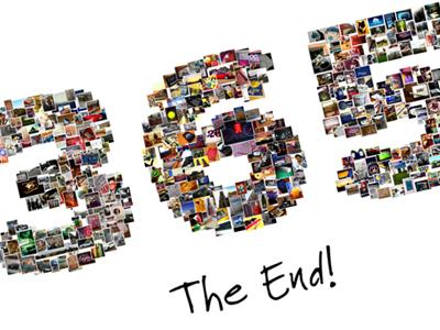 365/365 - Final Photo