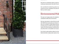 WCL ~ Brochure
