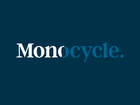 Monocycle - Unused Concept