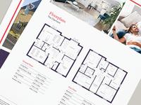 Hammerton Hills Floorplans