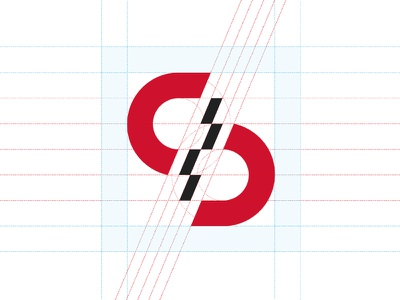 Logo Guidelines f1 motorsport racetrackr lockup guideline brand logo