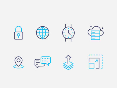 Software Icon Pack