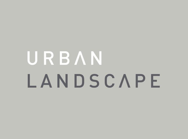 Urban Landscape Logotype
