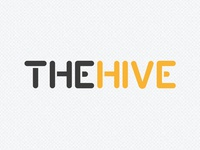 The Hive - Logo Concept