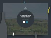 Wrekin – Age Verification
