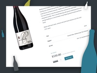 Wrekin Vineyard – Buy Online web-design vineyard winery