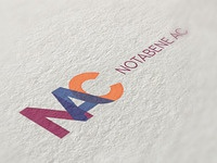 Notabene AC / Logo