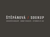 Stepanova/Soukup / Logotype v2