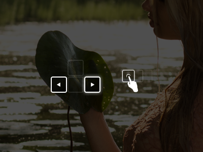 Ways Of Browsing ui icons interface gesture arrows keyboard