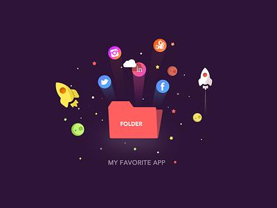 Colorful App