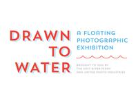 Drawn To Water (Final Logo)