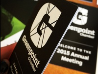 Greenpoint Chamber Card Detail