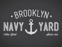 Brooklyn Navy Yard T-Shirt