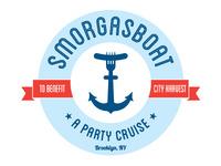 Smorgasboat Logo