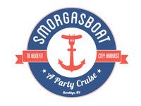 Smorgasboat Logo Alt