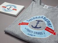 Smorgasboat Tee