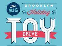 Erf toydrive poster21x33