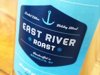 East River Roast Holiday Gift