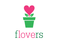 Name & Logo, for flower shop