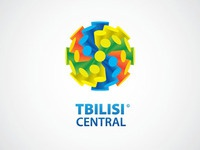 Logo for Shopping / Entertaining center TBILISI CENTRAL ©
