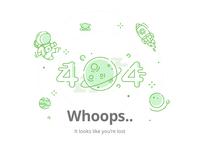 404 - logistic tokopedia
