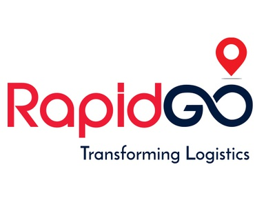Logo Design for Logistics Company | Rapidgo