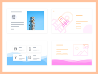 ICON and PPT design