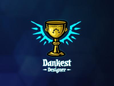 Darkest Goblet