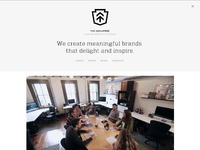 The infantree homepage full