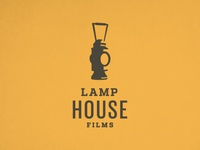 Lamp House Films Logo
