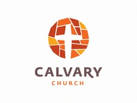 Calvary Church Logo 03