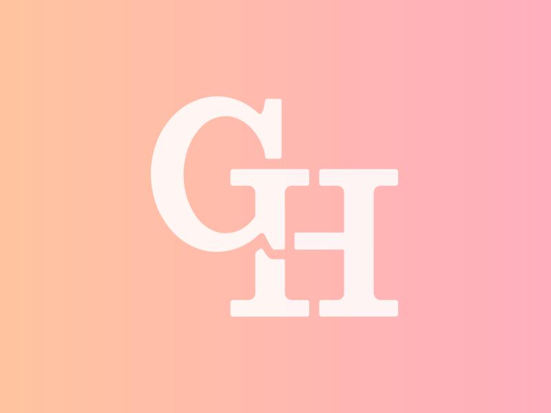 Logo Design for Golden Hands gender neutral design symbol trademark brand identity logo