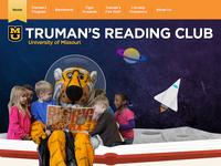 Truman's Reading Club