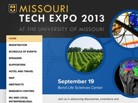 Missouri Tech Expo 2013
