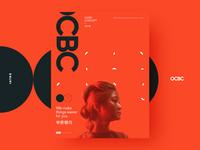 OCBC poster