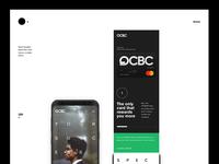 OCBC Case-study