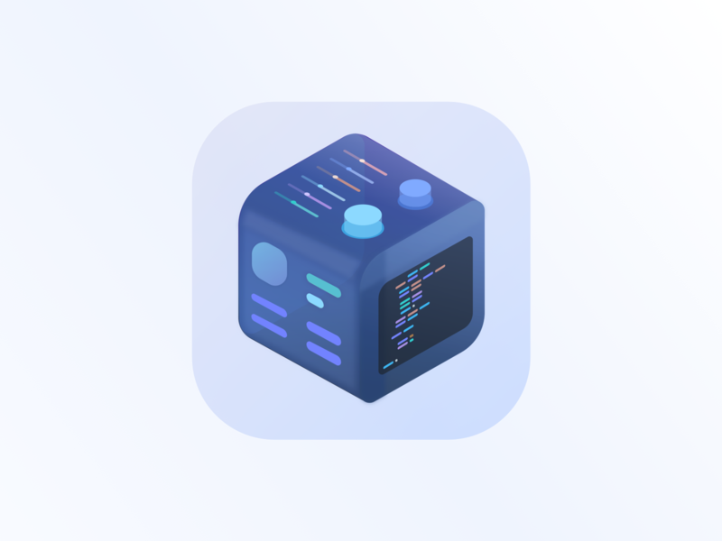 Daily UI: App Icon app icon daily ui challenge daily ui dailyui