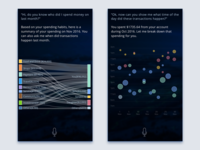 Data visualization for financial AI responses 2