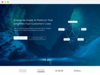 Clinc AI Platform