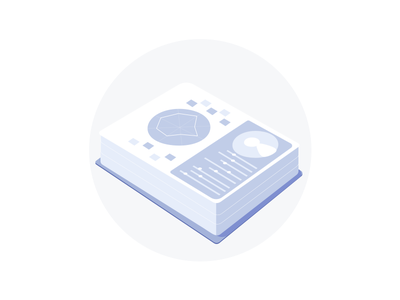 WIP Icon for demonstrating lots of user scenarios visual design illustration data visualization wip users icons graphic design