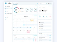 Dashboard For RFP platform